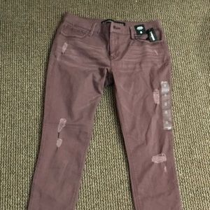 Express Jeans size 8!